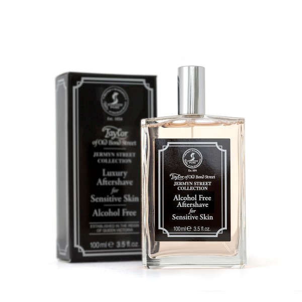 Jermyn Street Alcohol Free Aftershave Lotion, Spray