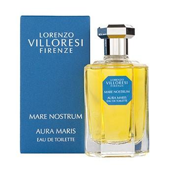 Lorenzo Villoresi - Mare Nostrum - Aura Maris EdT, 50 ml