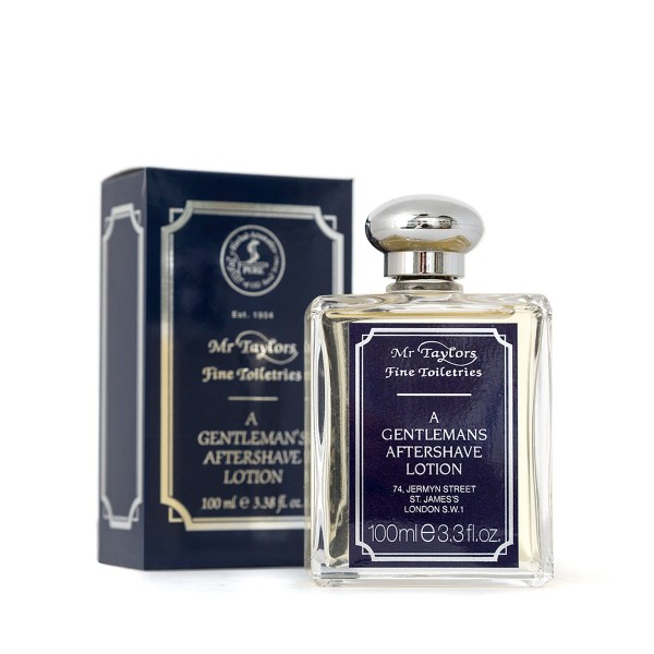 Taylor of Old Bond Street - Mr. Taylors Original Aftershave, 100 ml