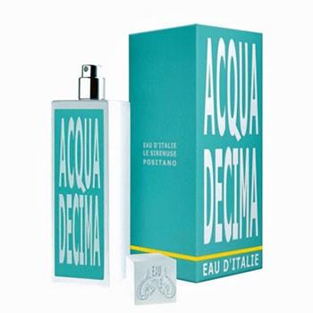 Eau d'Italie - Acqua Decima EdT, 100 ml