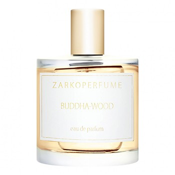 Zarko Perfume - BUDDHA-WOOD Eau de Parfum, 100 ml