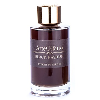 ArteOlfatto - Black Hashish Parfum Extrait, 100 ml