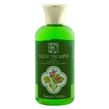 Geo F. Trumper - Ajaccio Violets Cologne, 100 ml Travel