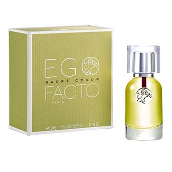 Ego Facto - Sacre Cœur Eau de Parfum, 50 ml