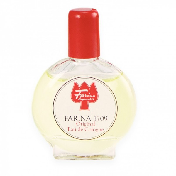 Farina - Eau de Cologne Original, im Miniflakon