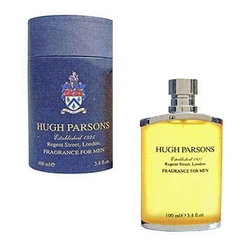 Hugh Parsons - King's Road (Old England) Aftershave Spray, 100 ml