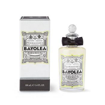 Penhaligon's - Bayolea Rasier- und PreShave Öl, 100 ml