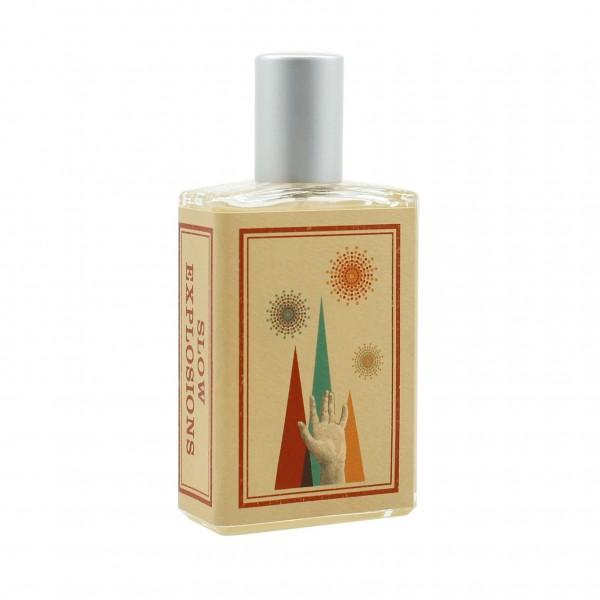 Imaginary Authors - Slow Explosions, Eau de Parfum, 50 ml