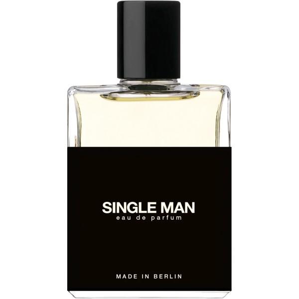 Moth & Rabbit - Single Man - No. 11 - Eau de Parfum