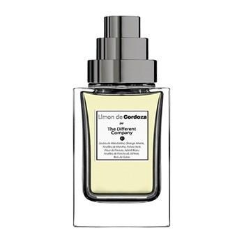The Different Company - L'Esprit Cologne - Limon de Cordoza, 100 ml