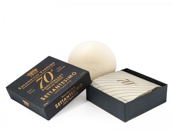 70th Anniversary - Bath Soap