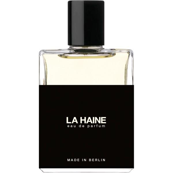 Moth & Rabbit - La Haine - No. 5 - Eau de Parfum