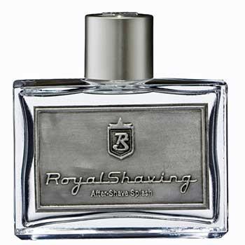 Royal Shaving - After-Shave Splash, 100 ml