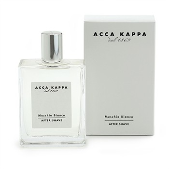 Acca Kappa - White Moss Aftershave, 100 ml
