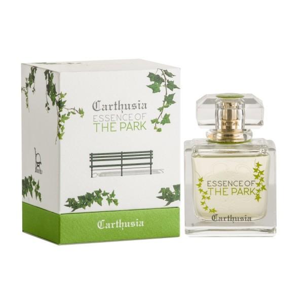 Carthusia - Essence of the Park Extrait de Parfum