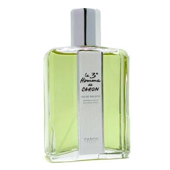 Caron - Le 3em Homme EdT, 125 ml