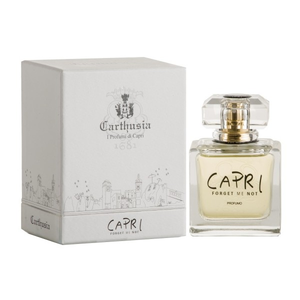 Carthusia - Forget me not Extrait de Parfum