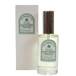 D. R. Harris - Old English Lavendel 50 ml Spray