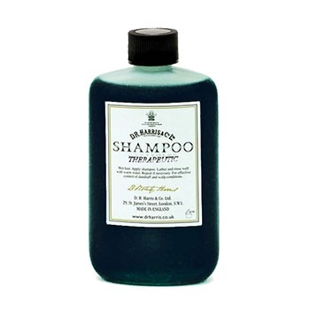D. R. Harris - Therapeutic Shampoo, 100 ml