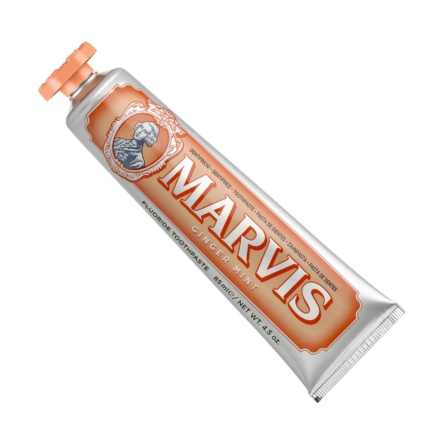 Marvis - Ginger Mint Zahncreme