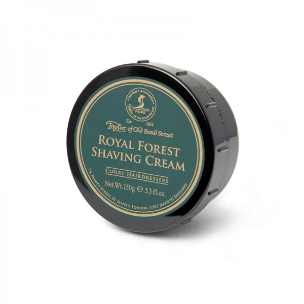 Royal Forest Rasiercreme