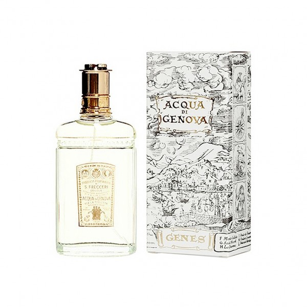 Acqua di Genova Colonia - Classica 100 ml Spray