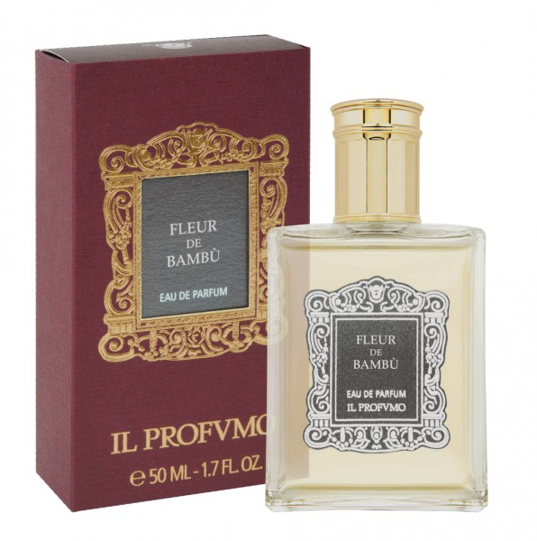 IL Profvmo - Fleur de Bambù Eau de Parfum
