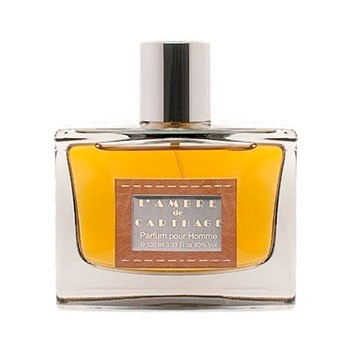Isabey - L'Ambre de Carthage EdP, 100 ml