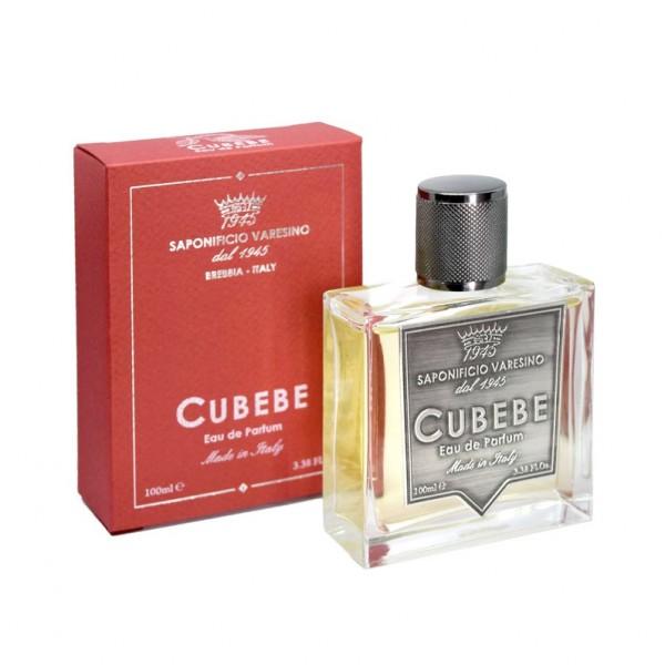 Cubebe - Eau de Parfum