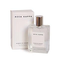 Acca Kappa - White Moss Cologne 30 ml