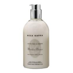 Acca Kappa - White Moss Körperlotion, 300 ml