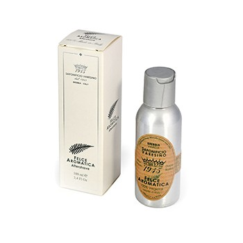 Saponificio Varesino - Felce Aromatica Aftershave Lotion, 100 ml