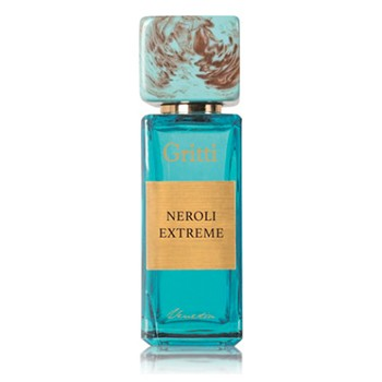 Gritti - Neroli Extreme Eau de Parfum, 100 ml