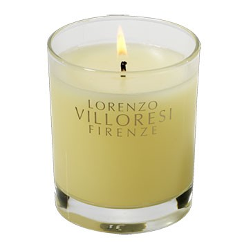 Lorenzo Villoresi - Piper Nigrum Duftkerze, 200 ml