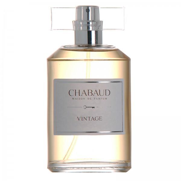 Vintage - Eau de Parfum