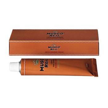 Musgo Real - Rasiercreme Orange Amber 100 ml