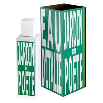 Eau d'Italie - Jardin du Poète EdT, 100 ml