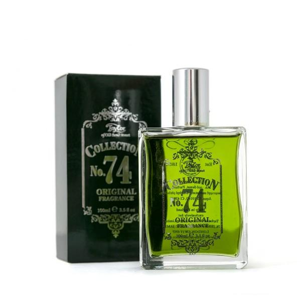 Taylor of Old Bond Street - No. 74 Original Fragrance
