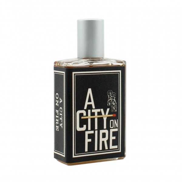 Imaginary Authors - A City on Fire, Eau de Parfum, 50 ml