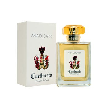 Carthusia - Aria di Capri Eau de Parfum, 100 ml