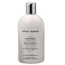 Acca Kappa - White Moss Dusch- und Badegel, 500 ml