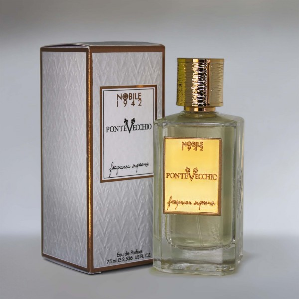 Nobile 1942 - Pontevecchio - Men, 75 ml