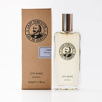 Capt Fawcett - Original Eau de Parfum, 50 ml