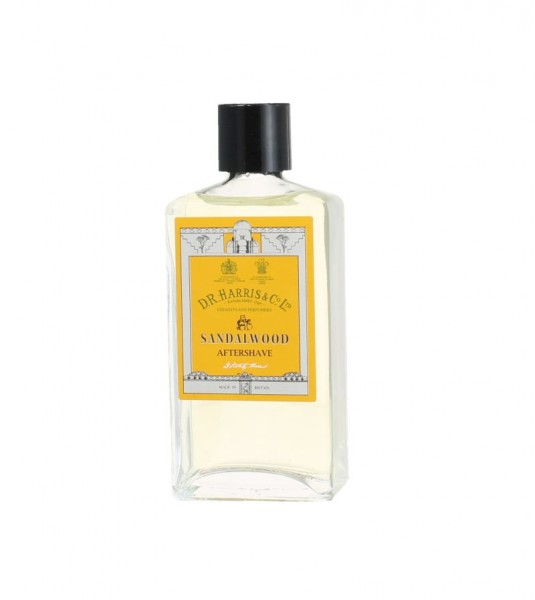 D. R. Harris - Sandalwood Aftershave 100 ml