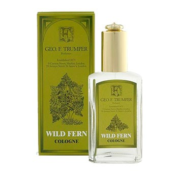 Geo F. Trumper - Wild Fern Cologne, 50 ml