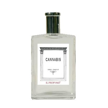 Il Profvmo - Cannabis OSMO Parfum, 50 ml