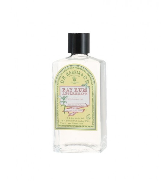D. R. Harris - Bay Rum Aftershave 100 ml
