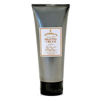 D. R. Harris - Almond Shaving Cream, 75 Gramm Tube