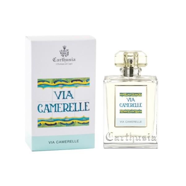 Carthusia - Via Camerelle Eau de Parfum