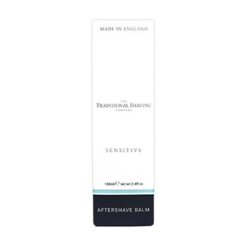 The Traditional Shaving - Sensitiv Aftershave Balm, 100 ml